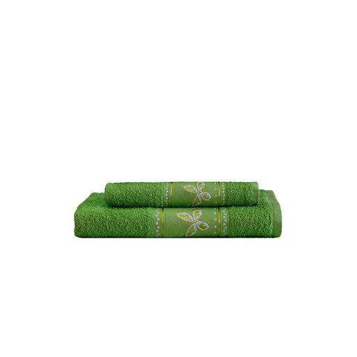 Jogo-de-Banho-Malta-Verde-2-pecas-Camesa