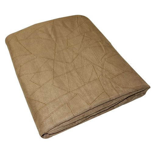 Manta-Suede-Patchwork-125m-x-150m-Niazitex-Chocolate-peca-unica
