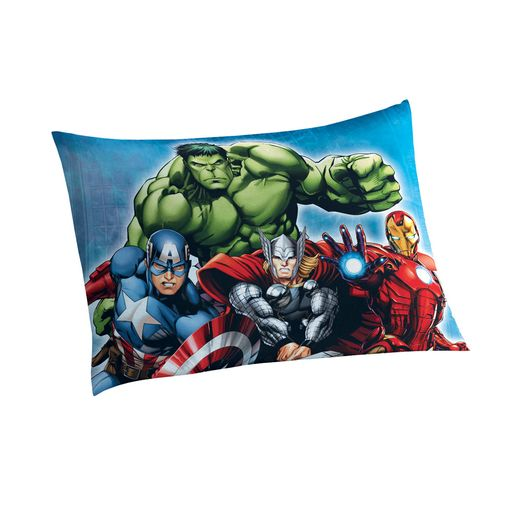 Fronha-Infantil-Estampada-Avengers