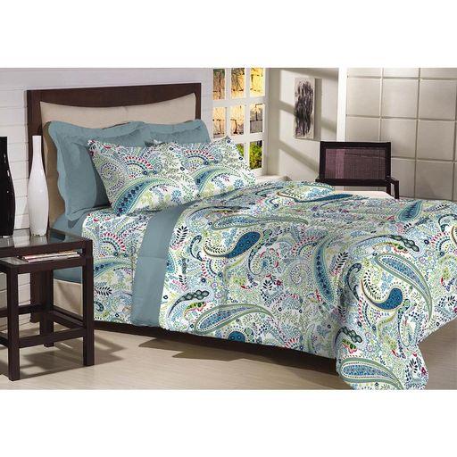 Edredon-Dupla-Face-Casal-180-fios-Innovare-Azul-Estampado-1-peca-Textil-Lar