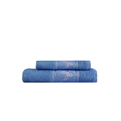 Jogo-de-Banho-Malta-Azul-2-pecas-Camesa