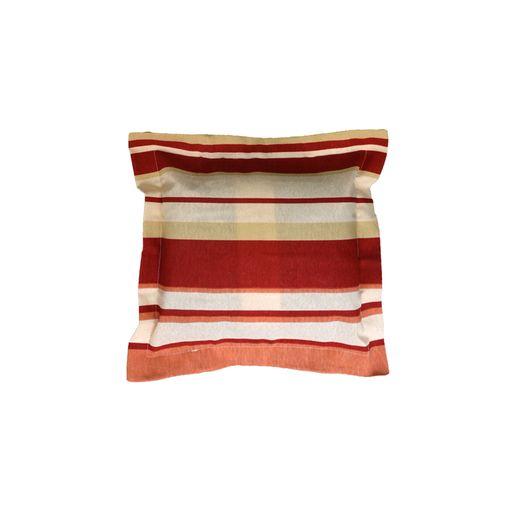 Almofada-Decore-Vermelho-Listrado-40x40-com-aba-Textil-Lar-
