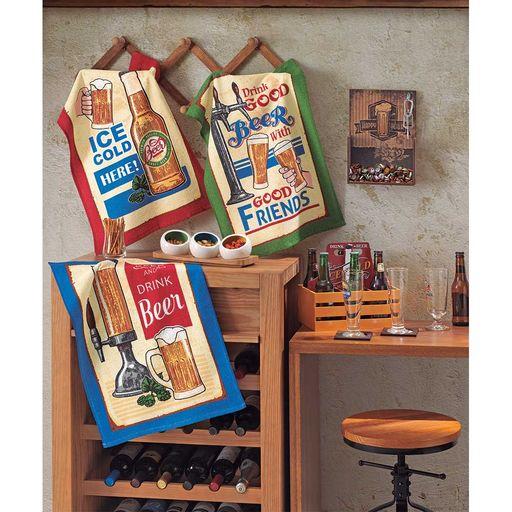 Kit-Pano-de-Copa-Retangular-Estampado-Beer-3-pecas-Dohler