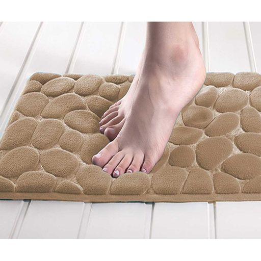 Tapete-de-Banheiro-Elementar-Inspiracao-Bege-Escuro-60cm-x-40cm-Home-Design-Corttex