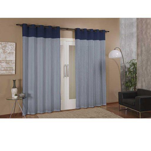 Cortina-de-Parede-para-Varao-London-Prime-Azul-Nautico-Textil-Lar