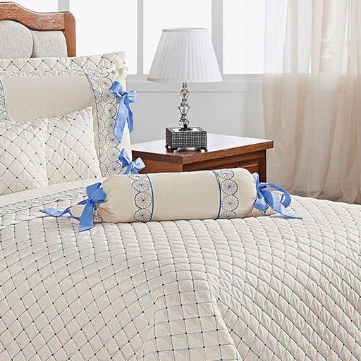 Rolo-decorativo-Bordado-Napoli-Azul-Casaborda-4-pecas-