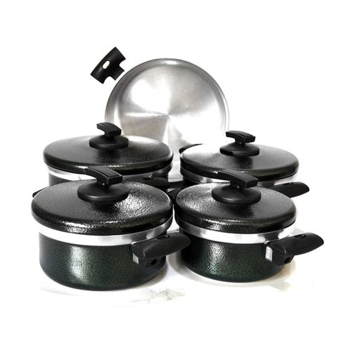 Jogo-de-Panela-Super-Craqueado-Preto-5-Pecas-Cooklar