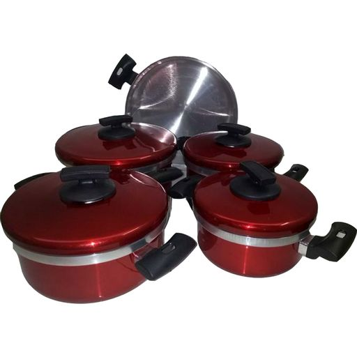 Jogo-de-Panela-Super-Verniz-Vermelho-5-Pecas-Cooklar-