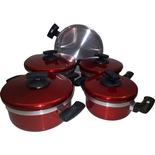 Jogo-de-Panela-Plus-Verniz-Vermelho-5-Pecas-Cooklar-