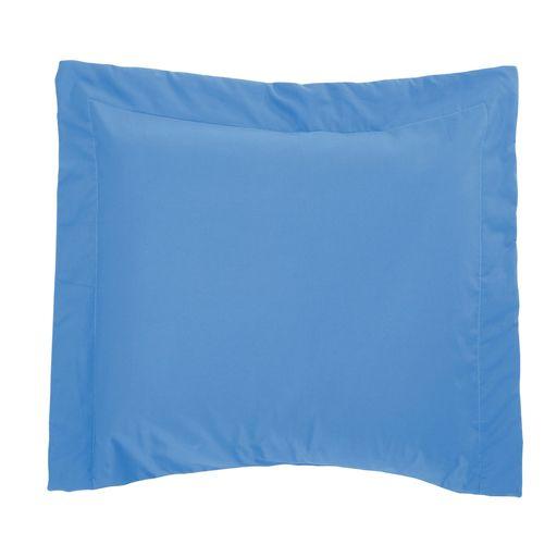 Porta-Travesseiro-150-fios-Bell-Azul-Vilela-Enxovais-1-peca