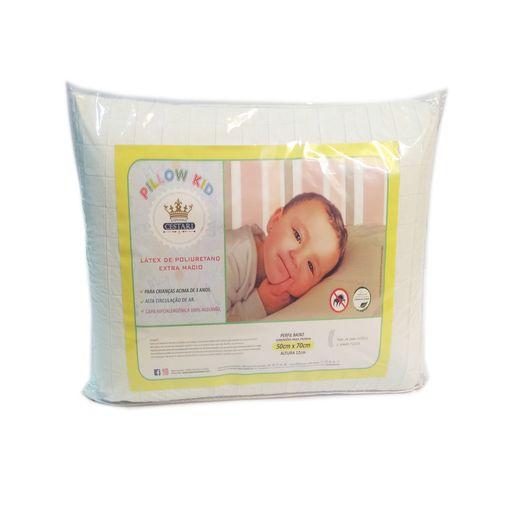 Travesseiro-Infantil-Antialergico-Pillow-Kid-Cestari-1-peca-