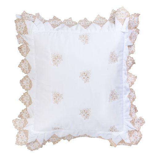 Almofada-Decorativa-Bordada-400-fios-Sensualle-Branco-Vilela-Enxovais-2-pecas