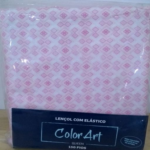 Lencol-de-Elastico-Queen-Microfibra-Rosa-Estampado-Color-Art-Corttex-