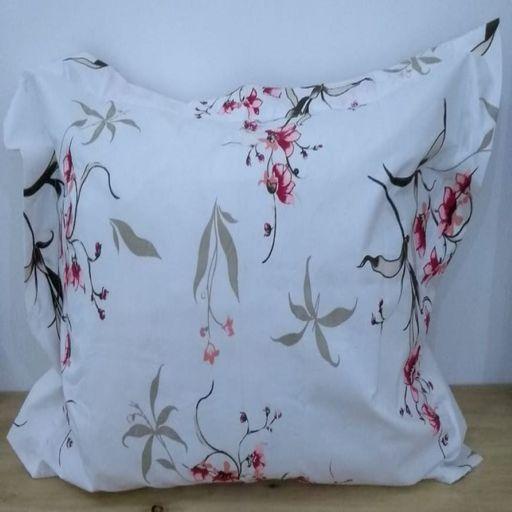Fronha-Avulsa-com-aba-200-fios-Top-Confort-Branca-Floral-1-peca-Textil-Lar-