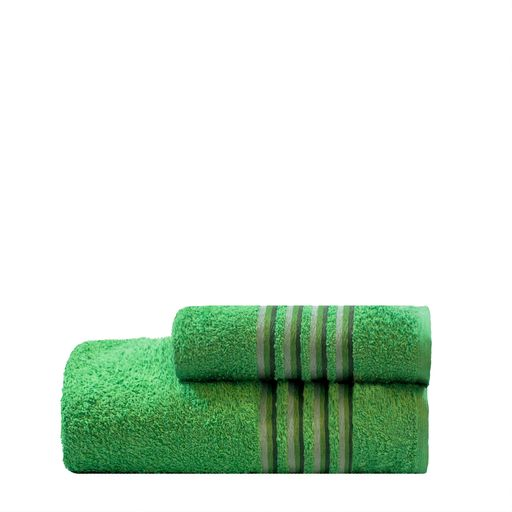 Toalha-de-Rosto-Aurora-Verde-Escuro-Camesa-