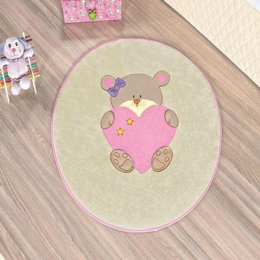 Tapete-Premium-Baby-Ursinha-Bebe-78cm-x-68cm-Rosa-Guga-Tapetes