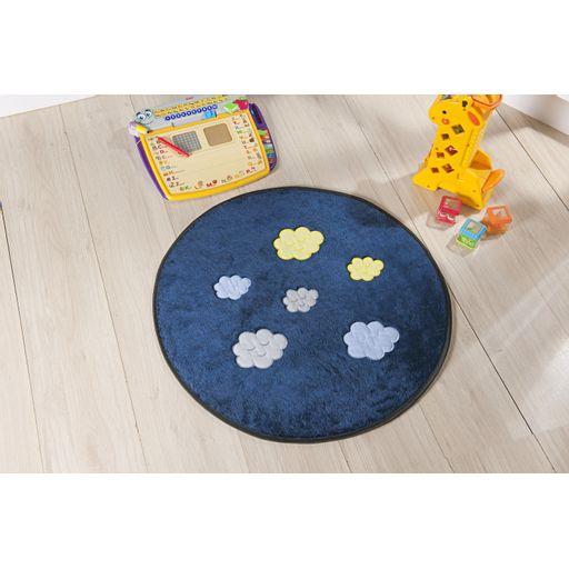 Tapete-Premium-Baby-Ceu-65cm-Azul-Marinho-Guga-Tapetes