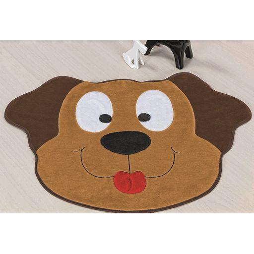 Tapete-Premium-Baby-Cachorro-Feliz-78cm-x-55cm-Caramelo-Guga-Tapetes