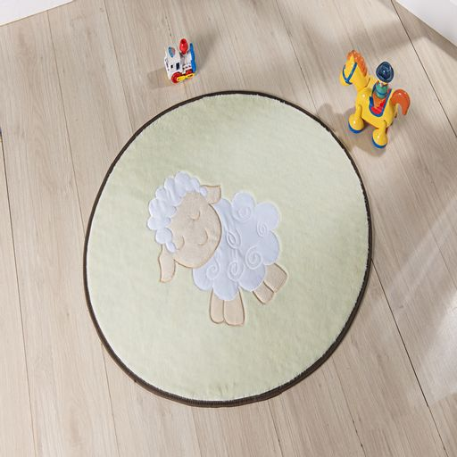 Tapete-Premium-Baby-Ovelhinha-78cm-x-68cm-Castor-Guga-Tapetes