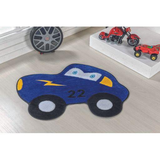 Tapete-Premium-Baby-Carrinho-22-74cm-x-56cm-Azul-Royal-Guga-Tapetes