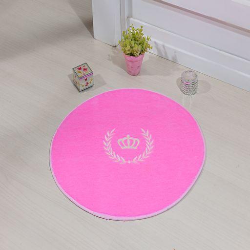 Tapete-Premium-Baby-Coroa-Ramo-65cm-Rosa-Guga-Tapetes