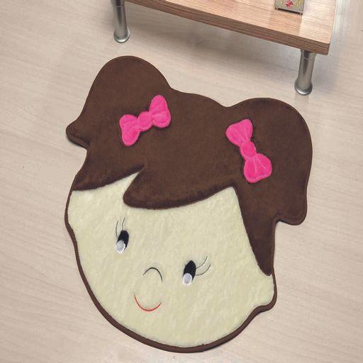 Tapete-Premium-Baby-Sara-72cm-x-60cm-Cafe-Guga-Tapetes