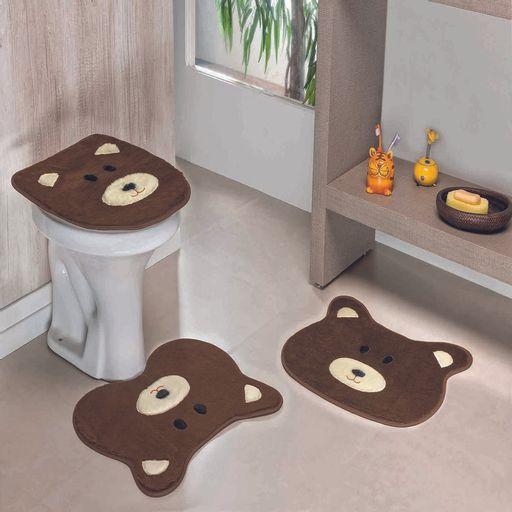 Kit-Tapete-Banheiro-Premium-Urso-Cafe-Guga-Tapetes-3-pecas-