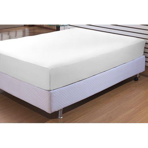 Lencol-Avulso-100--Algodao-200-Fios-Solteiro-Affetto-Branco-Textil-Lar-1-peca