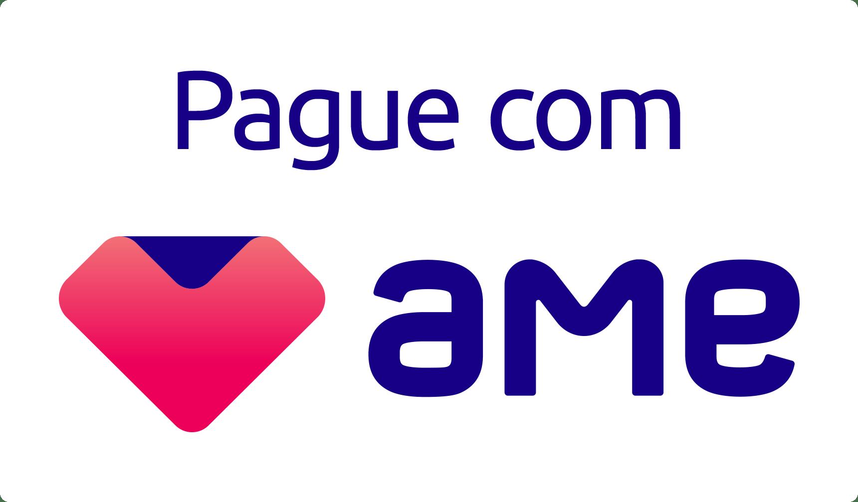 Pague com a AME